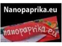 Nanopaprika association