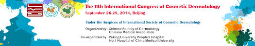 11th International Congress of International Society of Cosmetic Dermatology association