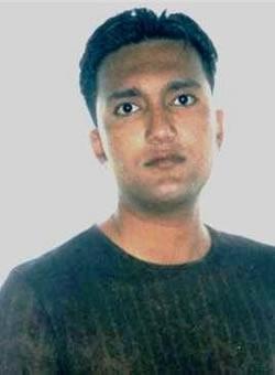 Ghulam Jilany Khan