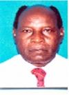 Edmund J Kayombo