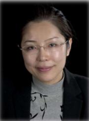 Dr. Lan Sun
