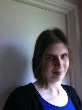 Dr. Sarah Jewell
