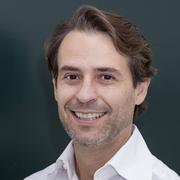 Marcio Rodrigues de Almeida