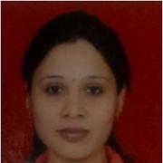 Ridhima Sharma