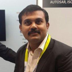 Mithun M. Bhaska