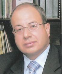Dr. Ahmad S Al-Hiyasat