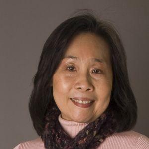 Betty J. Dong