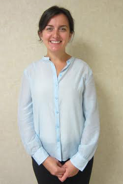 Anna Sidor