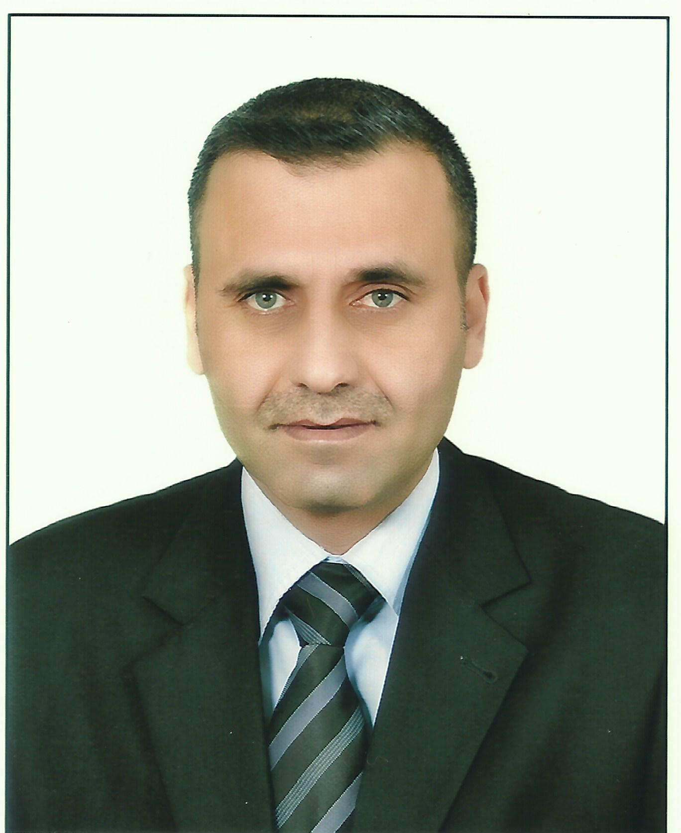 Asaad R S Al-Hilphy