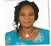 Mojisola Adenike Oyarekua
