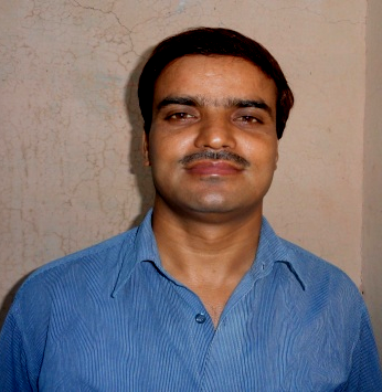 Raju L Bhardwaj