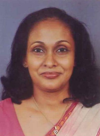 Suraji Arunika Senanayake