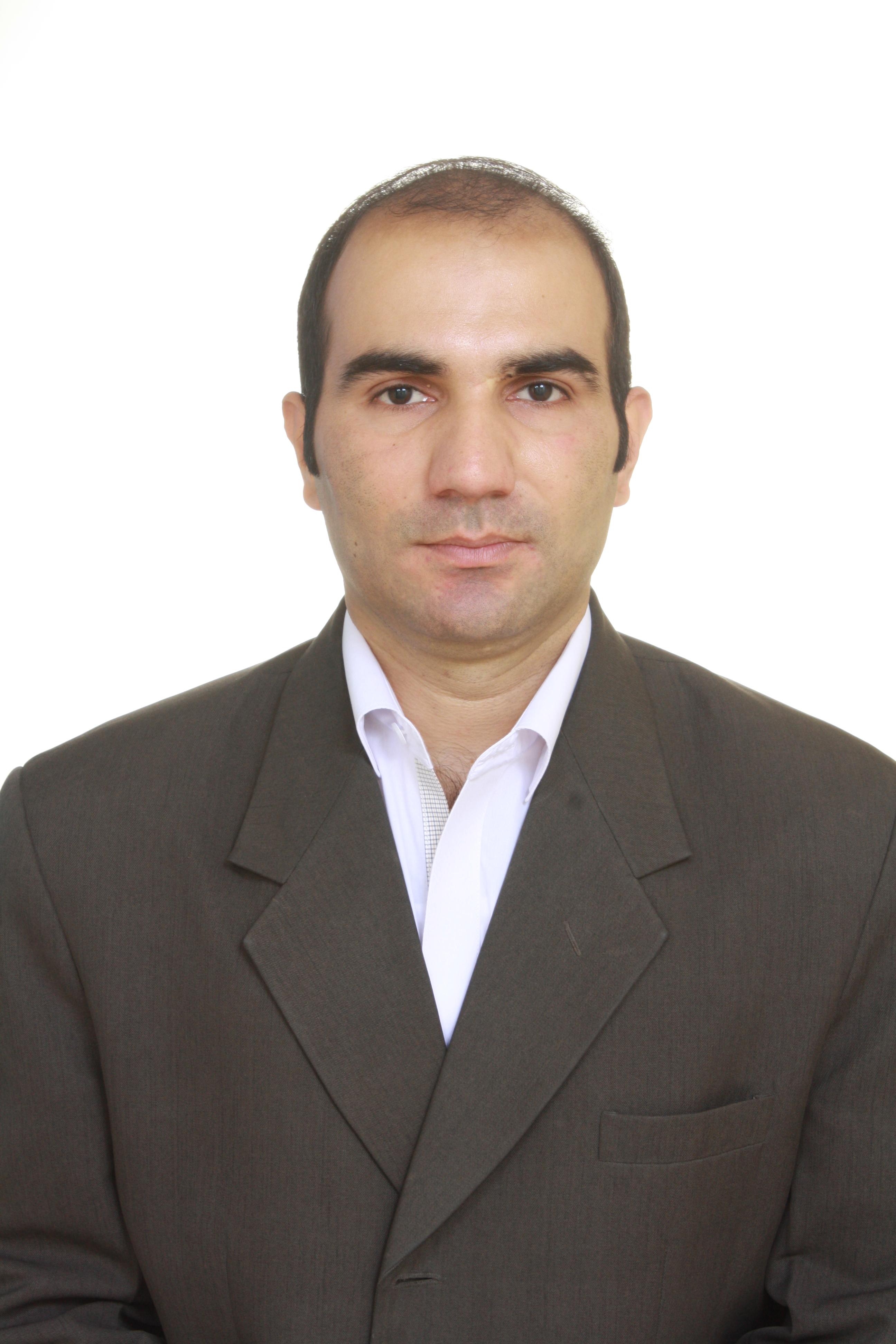 Tariq Kamal