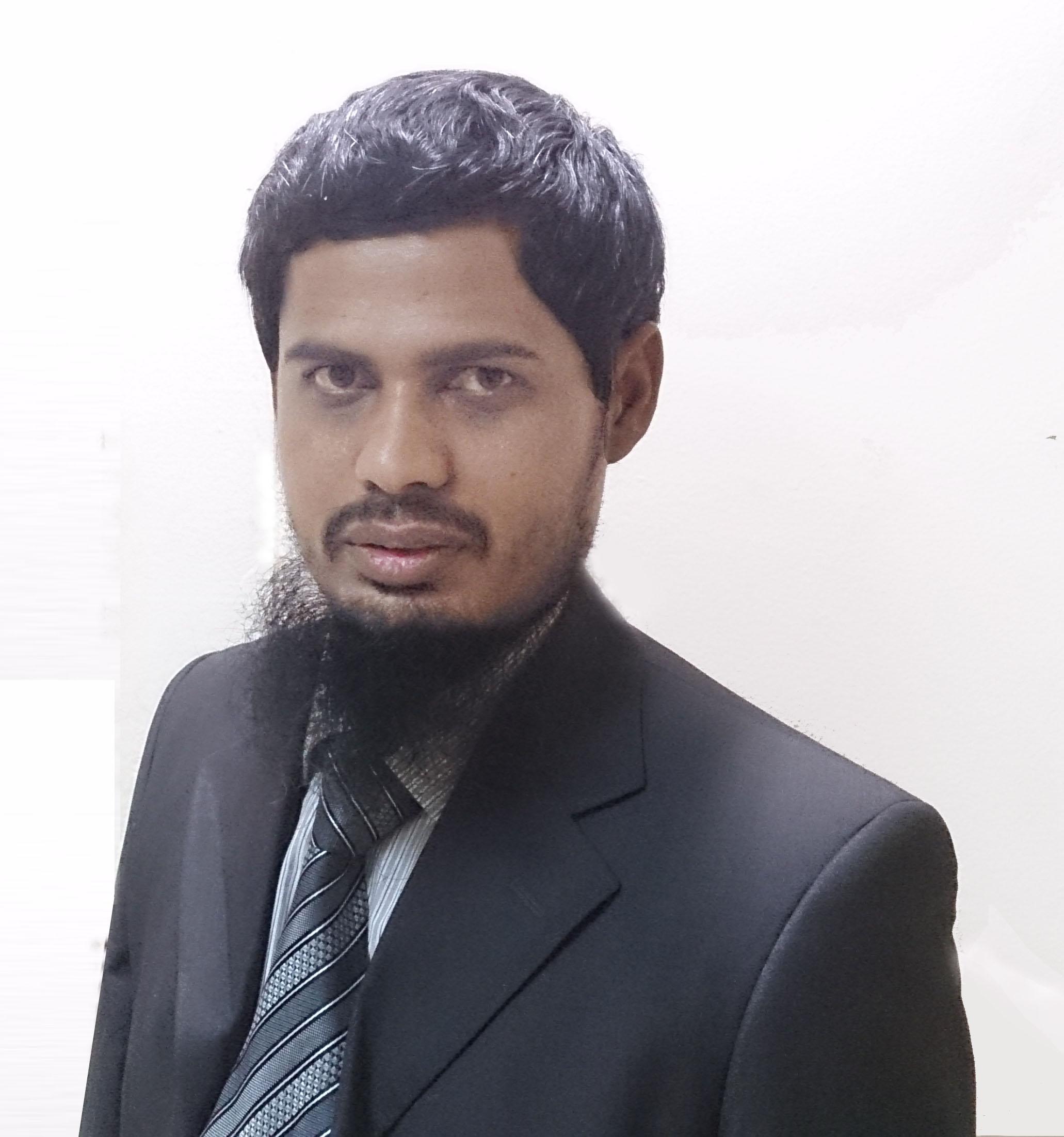 Mabkhot Salama Bin Dahbag