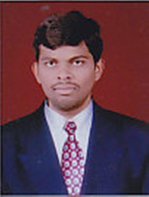 G Rajender