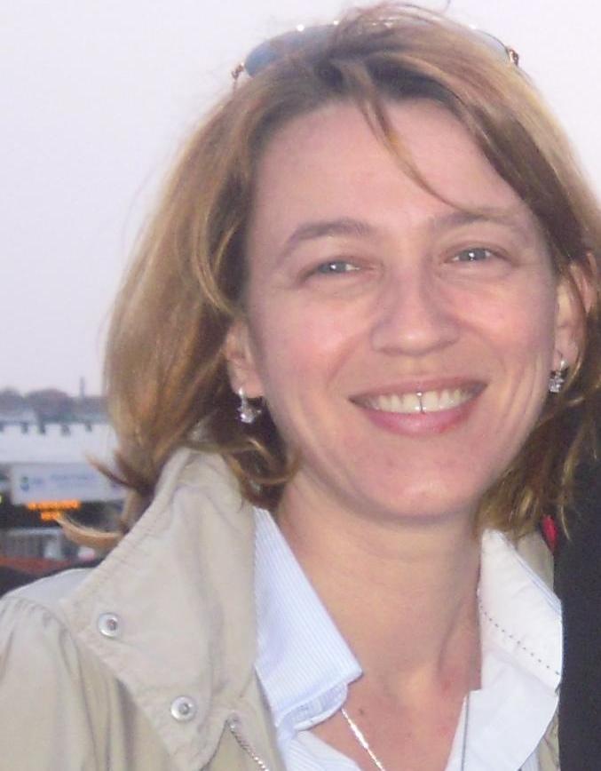 Emilija Jasovic-Siveska