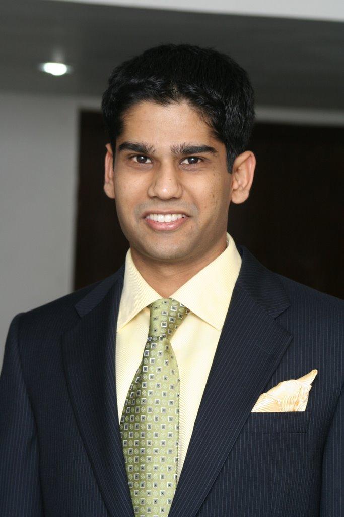 Ranjith Ramasamy
