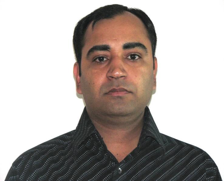 Adesh K. Saini