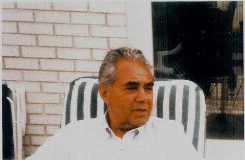 M. Jamil Hanifi