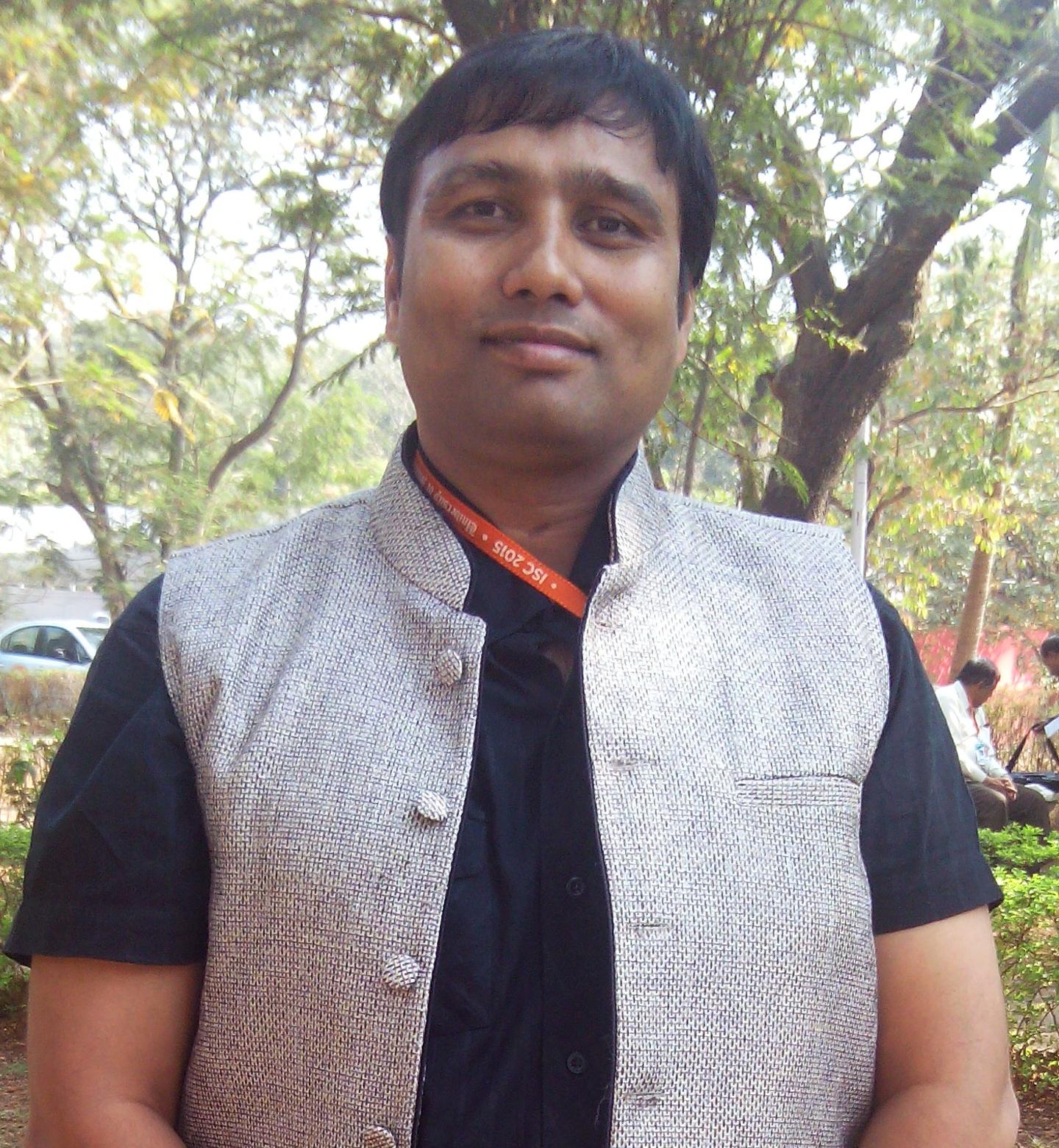 Ajeet Jaiswal