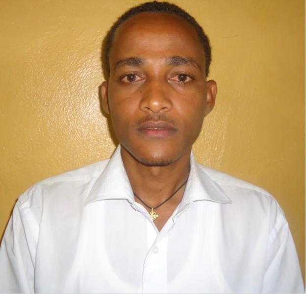 Muhabie Mekonnen Mengistu