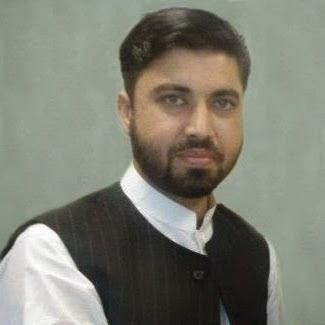 Muhammad Ifzal Mehmood