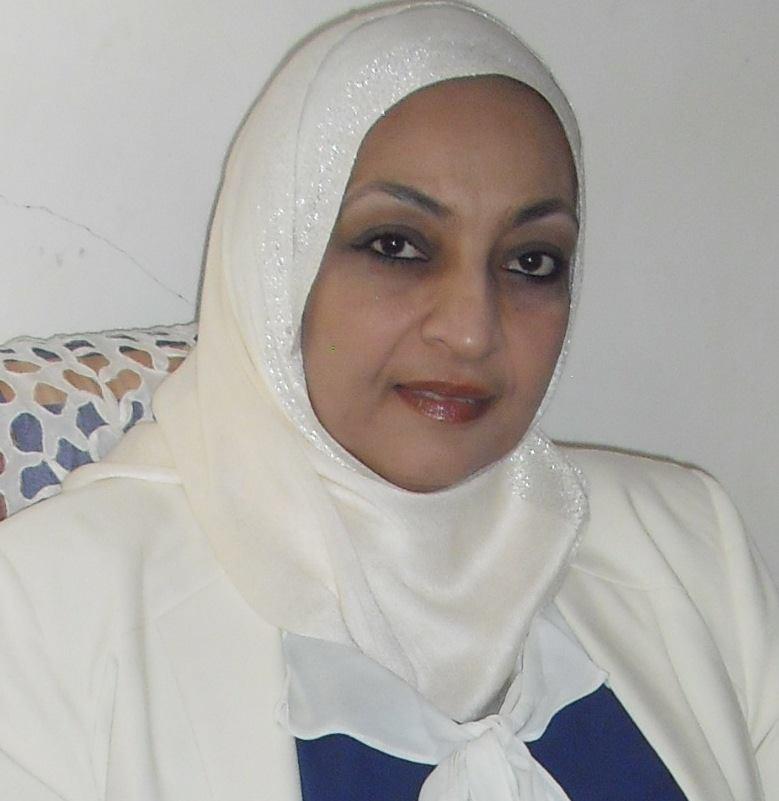Muna Babiker Tabidi