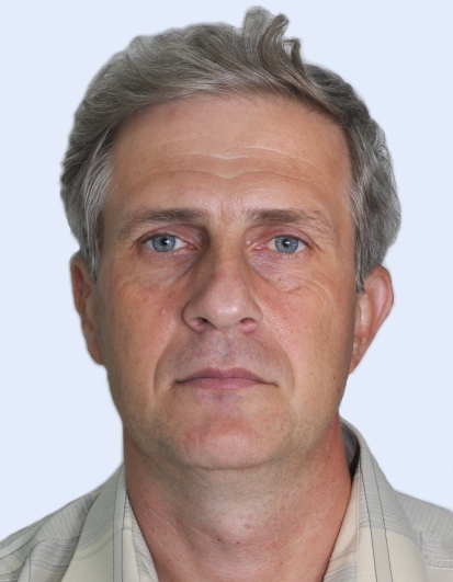 Andrey Borisovich