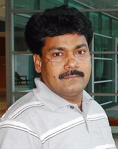 Sathiah Thennarasu