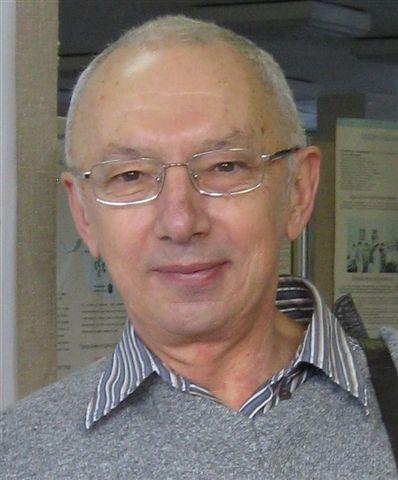 Anatoly Reshetilov