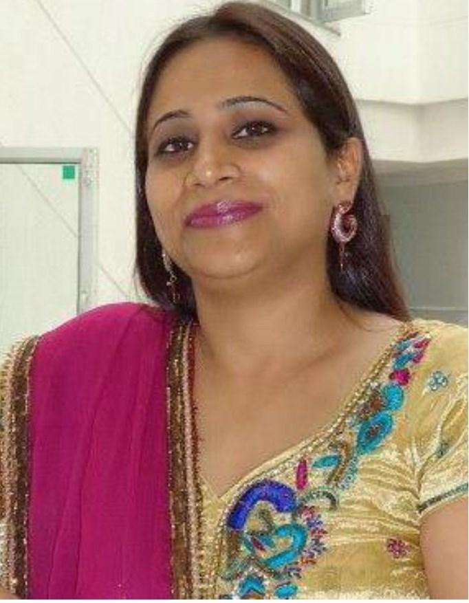 Harsimran Kaur
