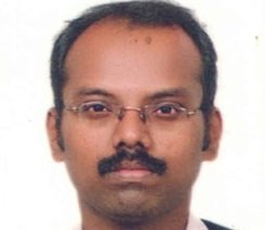 Senthil P Kumar