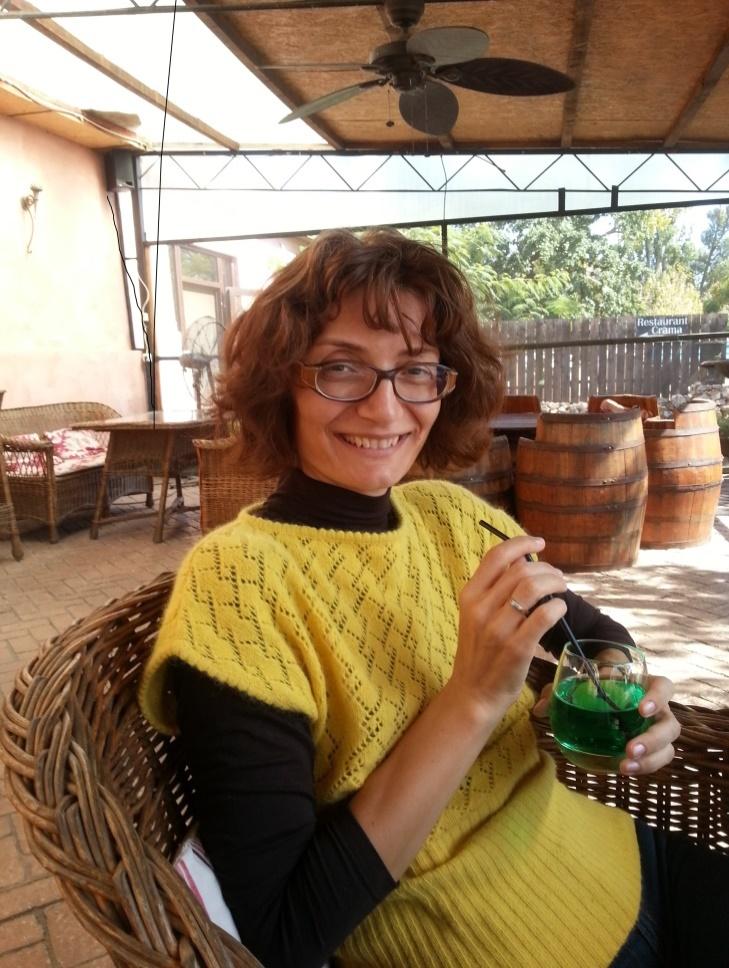 Claudia Florina Andreescu