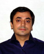 Manjul Mehra