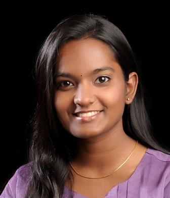 Naveena Preethi P