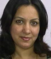 Sripriya Nagarajan