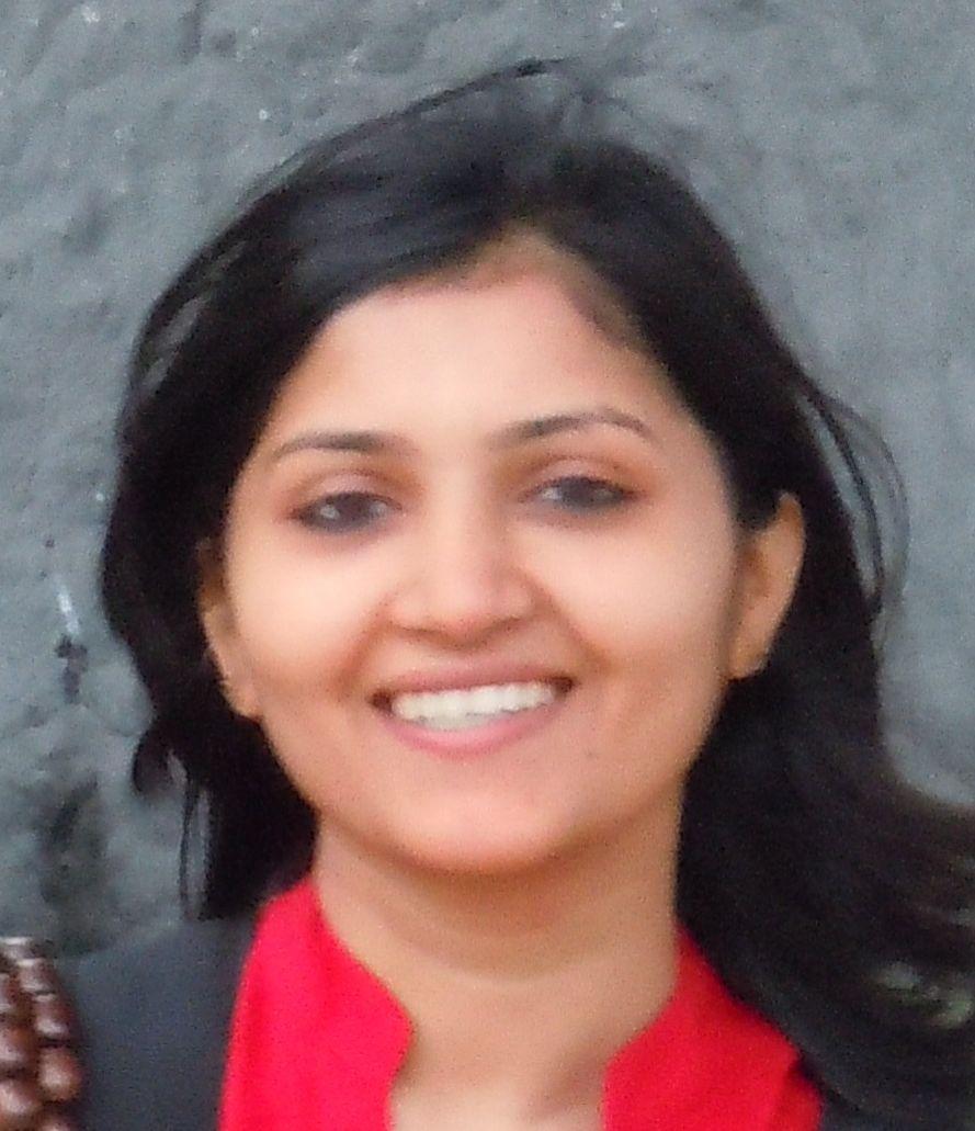 Swati Gupta