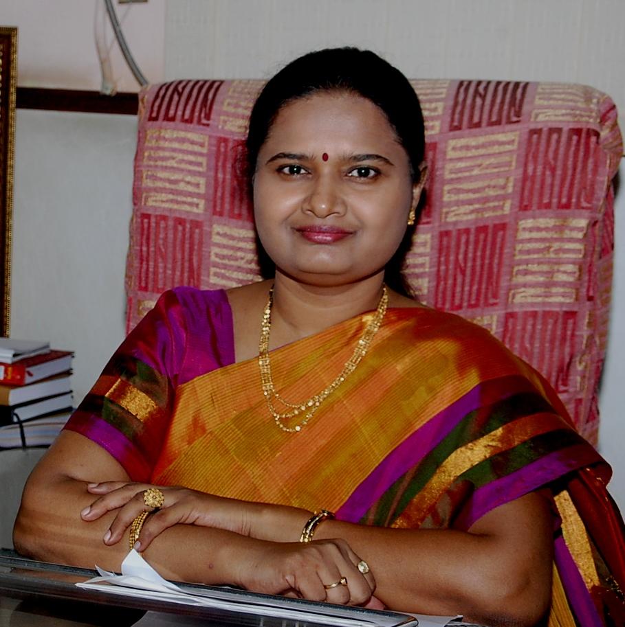 Rajshree Dayanand Katke