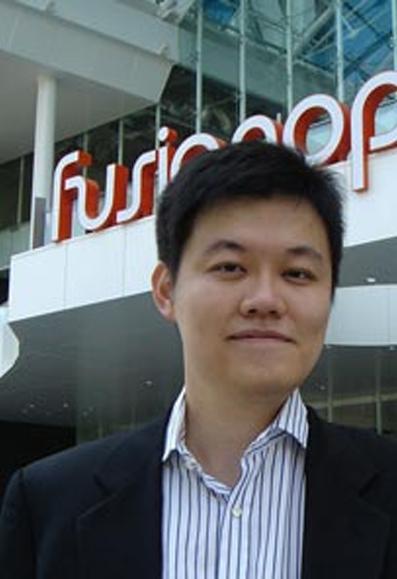 Joo Chuan Tong