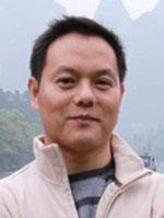 Yongliang Zhang