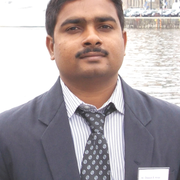 Deepak Anap