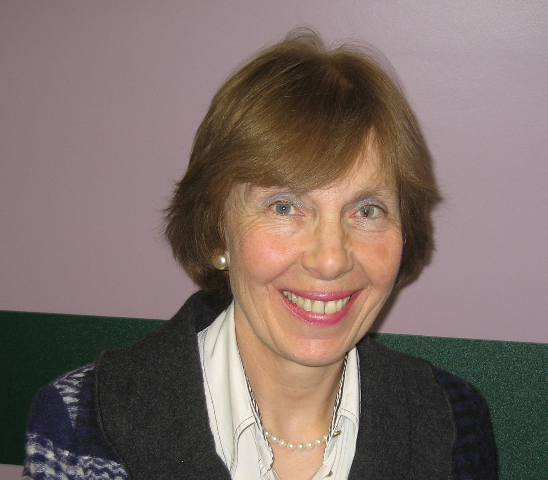 Margaret Cupples