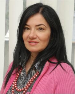 Dr. Ljiljana Kesic