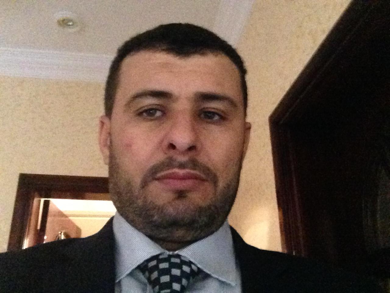 Nagib Bayoud