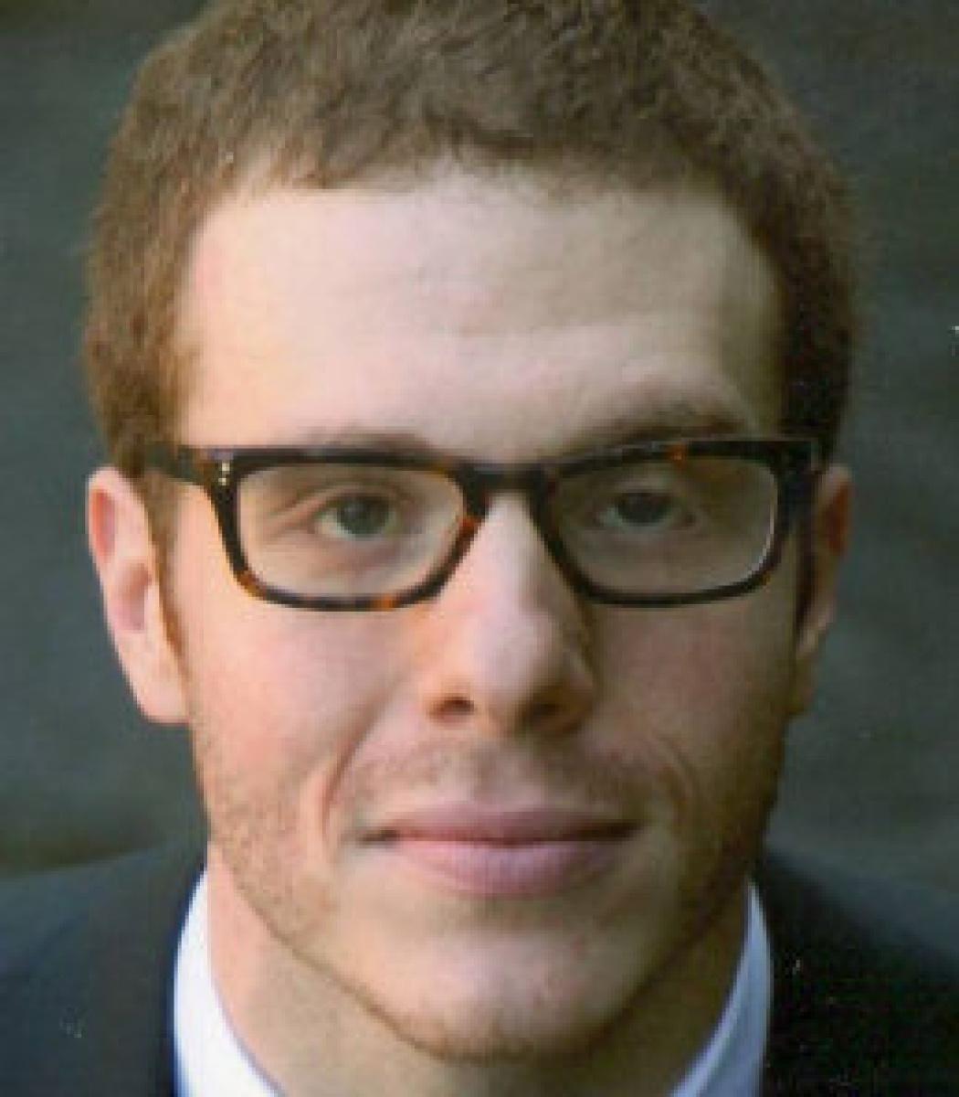 Aaron M Orkin