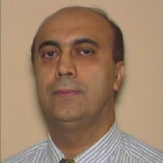 S Hossein Fatemi