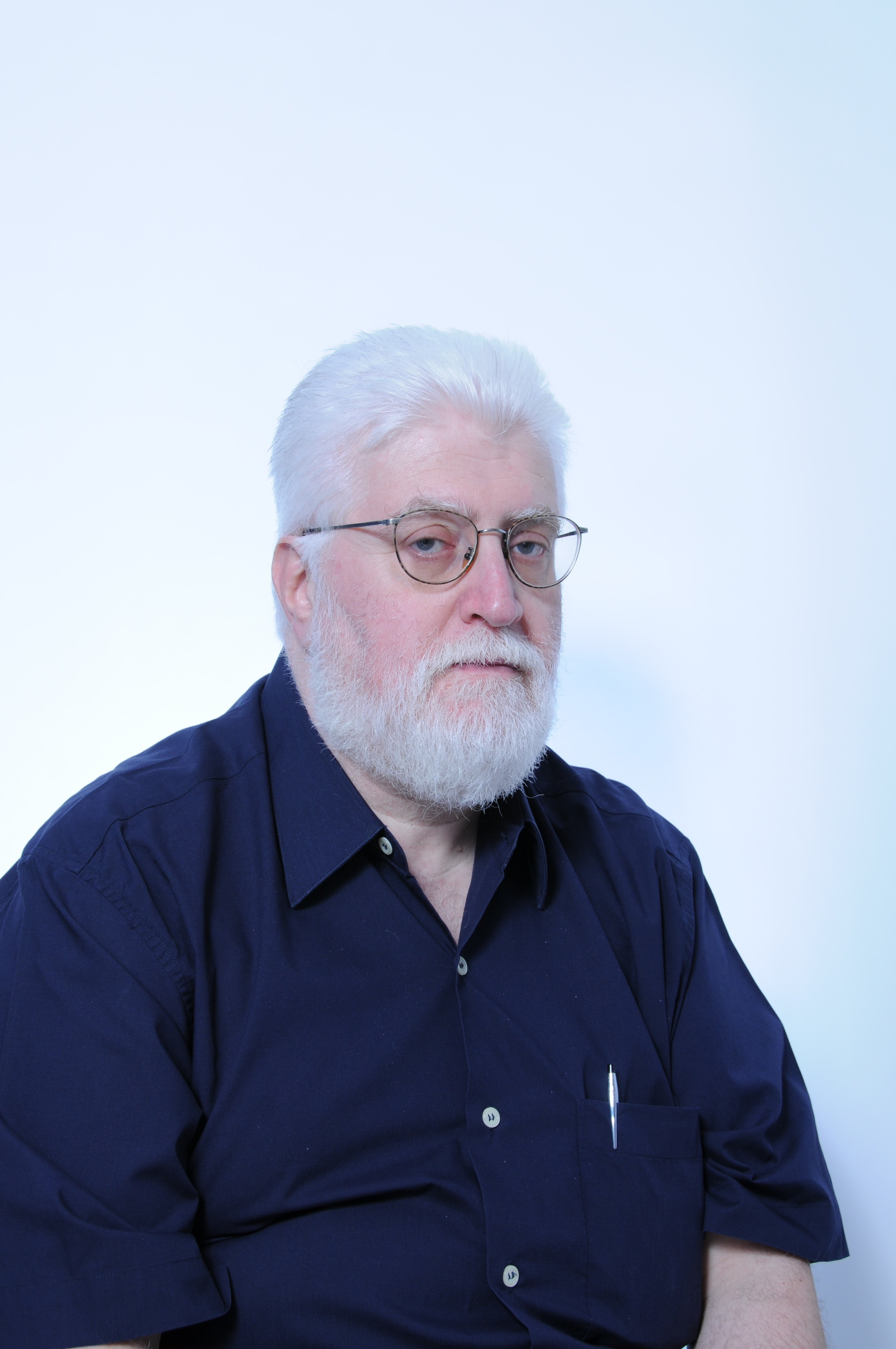 Moses Elisaf