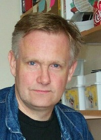 Lennart KA Lundblad