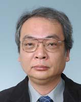 Toshiharu Hayashi