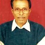 Shyamapada Mandal